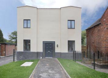 Thumbnail 2 bed flat for sale in Charles King Court, Shrewsbury Road, Shifnal, Shropshire