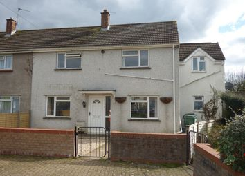 Thumbnail 4 bed semi-detached house for sale in Western Avenue, Frampton Cotterell, Bristol
