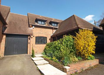 Thumbnail 3 bed link-detached house for sale in St. Michaels Close, Edgcott, Aylesbury