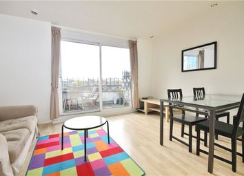 Thumbnail 1 bed flat to rent in Fielding Road, Brook Green