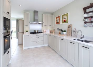 """Thumbnail 5 bed detached house for sale in """"Highgate 5"""" at Kings Avenue, Ely"""