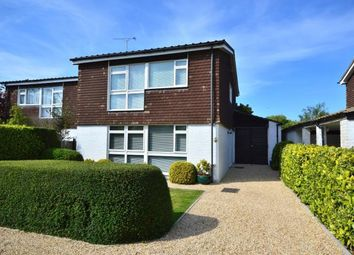 Thumbnail 4 bedroom detached house for sale in Westcliff-On-Sea, Essex
