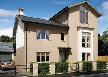 "Thumbnail 5 bed detached house for sale in ""The Murano Type A"" at Beckford Drive, Lansdown, Bath"