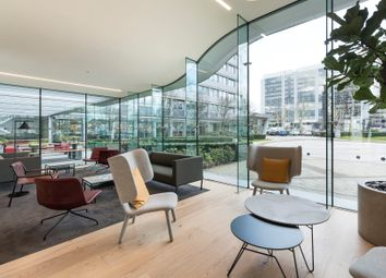Thumbnail Office to let in Great West House, Great West Road, Brentford, Brentford