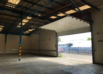 Thumbnail Industrial to let in Stafford Park 4, Telford