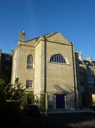 Thumbnail 2 bed flat to rent in Kensington Place, Bath