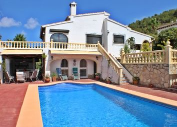 Thumbnail 4 bed villa for sale in Cansalades Park, Jávea, Alicante, Valencia, Spain