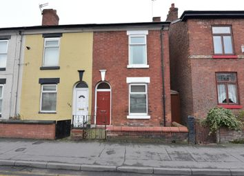 Thumbnail 2 bed end terrace house for sale in Hall Street, Offerton, Stockport