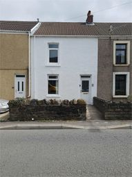 Thumbnail 2 bed terraced house to rent in Church Road, Llansamlet, Swansea