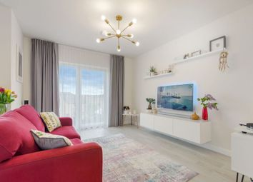 Thumbnail 2 bed flat for sale in 350, Flat 4, Broomhouse Road, Edinburgh
