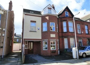 Thumbnail 5 bed terraced house for sale in Eaton Road, West Kirby, Wirral