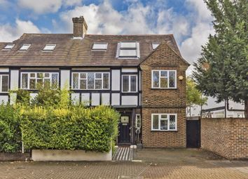 5 bed semi-detached house for sale in St. James's Drive, London SW17