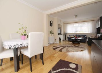 Thumbnail 3 bed property to rent in Iveagh Avenue, London