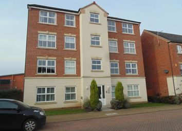 Thumbnail 2 bed flat to rent in Mountbatten Way, Chilwell, Beeston, Nottingham