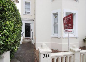 1 bed flat for sale in Norfolk Road, Littlehampton BN17