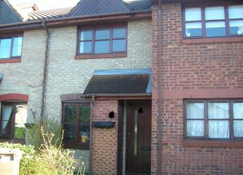 Thumbnail 2 bed terraced house to rent in Bluebell Close, Hackbridge