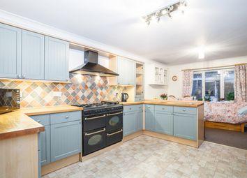Thumbnail 4 bed bungalow for sale in Parson Drove Lane, Leverington, Wisbech, Cambridgeshire