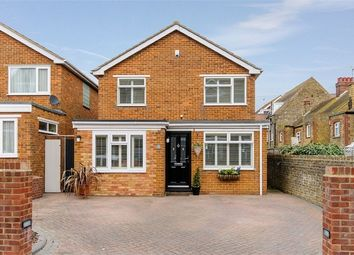 Thumbnail 4 bed detached house for sale in Lyndhurst Road, Ramsgate