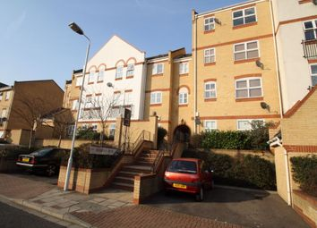 Thumbnail 2 bedroom flat to rent in Beckton E6, Beckton, London