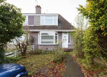 Thumbnail 3 bed semi-detached house for sale in Sunnyside Gardens, Aberdeen