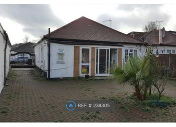 Thumbnail 4 bed bungalow to rent in Beechcroft Gardens, Wembley