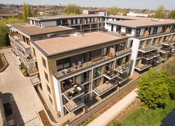 "Thumbnail 3 bedroom town house for sale in ""Townhouse"" at Knaresborough Drive, London"