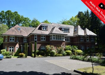 Thumbnail 2 bedroom flat to rent in Grasmere, Knightsbridge Road, Camberley