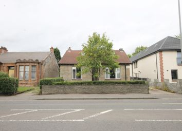Thumbnail 4 bed detached house for sale in Merry Street, Motherwell, Lanarkshire