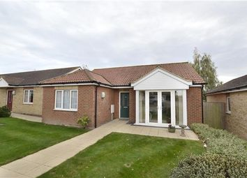 Thumbnail 2 bed detached bungalow for sale in Queen Anne Court, Quedgeley, Gloucester