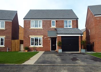 Thumbnail 4 bed detached house for sale in Whinmoor Mews, Whinmoor Way, Leeds