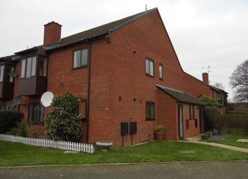 Thumbnail 2 bedroom flat to rent in 22 Hillary Drive, Kings Acre