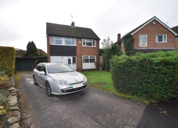 Thumbnail 4 bed detached house to rent in Grasleigh Avenue, Allerton, Bradford