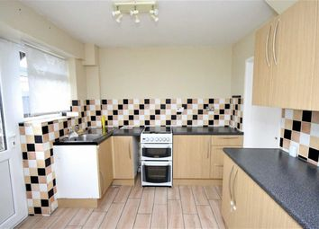 Thumbnail 3 bed terraced house for sale in Queens Drive, Park South, Swindon