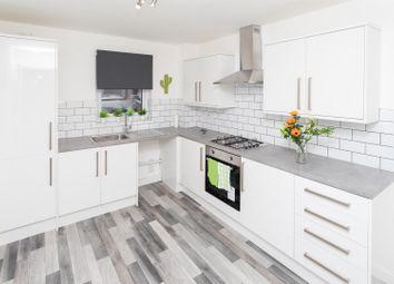 2 bed flat for sale in Weavers Loan, Dundee DD3