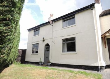 Thumbnail 4 bed equestrian property for sale in Higher Fold Farm, Windlehurst Road, Stockport