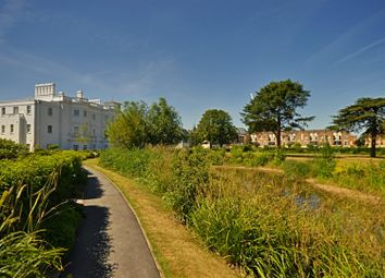 Thumbnail 2 bed flat for sale in Egerton Drive, Isleworth