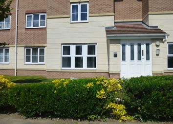Thumbnail 2 bed flat to rent in Pennyfields, Bolton-Upon-Dearne, Rotherham
