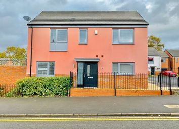 Thumbnail 3 bed semi-detached house to rent in Church Road, Walsall