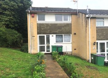 Thumbnail 3 bed property to rent in Shorncliffe Road, Folkestone