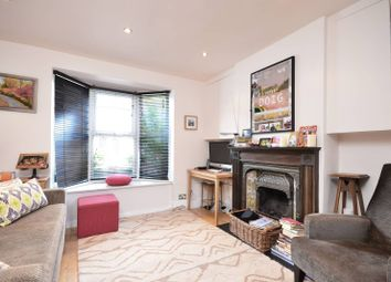 Thumbnail 3 bed property to rent in Reckitt Road, Glebe Estate, London W42BT