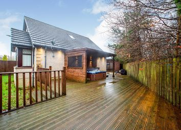 Thumbnail 2 bed bungalow for sale in Leishman Court, Blackridge, Bathgate, West Lothian