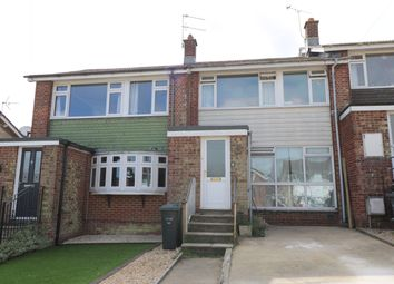 Thumbnail 3 bed terraced house for sale in Monterey Road, Ryde