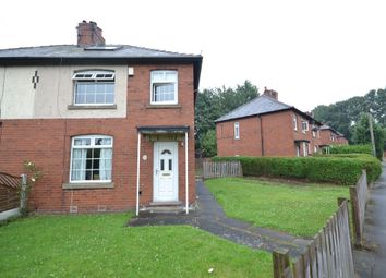 Thumbnail 3 bed semi-detached house for sale in Church Lane Avenue, Outwood, Wakefield