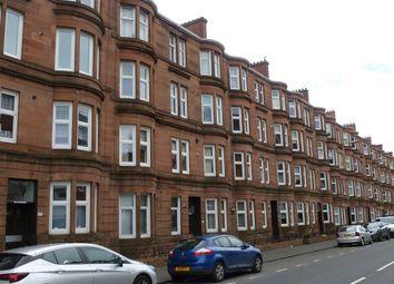 Thumbnail 2 bed flat for sale in Tollcross Road, Tollcross, Glasgow