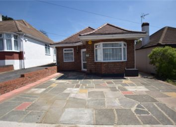 Thumbnail 2 bed detached bungalow for sale in Avelon Road, Collier Row, Essex