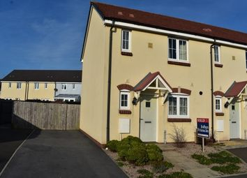 Thumbnail 2 bed property to rent in Belfrey Close, Milford Haven