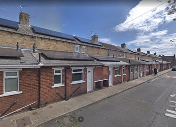 2 bed terraced house for sale in Maple Street, Ashington NE63