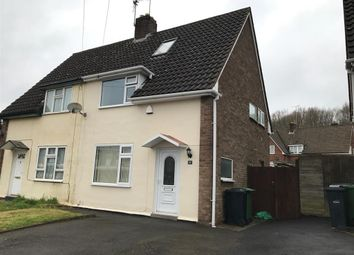 Thumbnail 3 bed property to rent in Russells Hall Road, Dudley