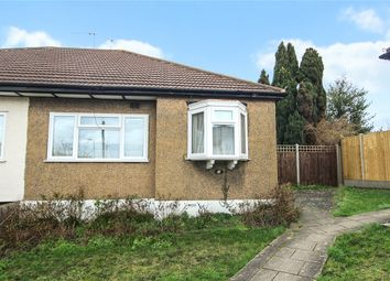 2 bed bungalow for sale in Wesley Close, St Pauls Cray, Kent BR5
