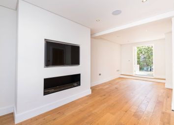 Thumbnail 3 bed property to rent in Hasker Street, Chelsea
